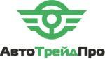 Logo AutoTradePro вертик